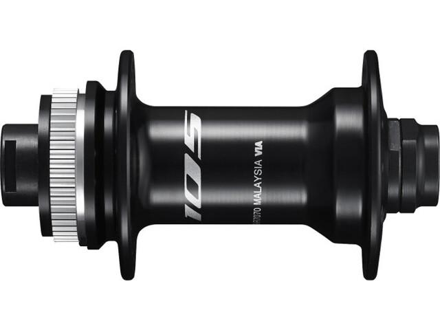 Shimano 105 HB-R7070 Vorderradnabe Center-L-Disc schwarz